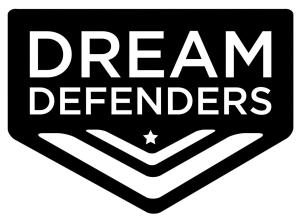 dream defenders logo