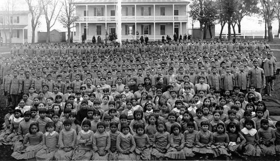 Carlisle_Indian School