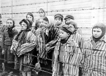 Holocaust-Child-Prisoners